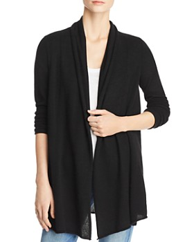 b2e01d5f2c C by Bloomingdale s - Open-Front Cashmere Cardigan - 100% Exclusive ...