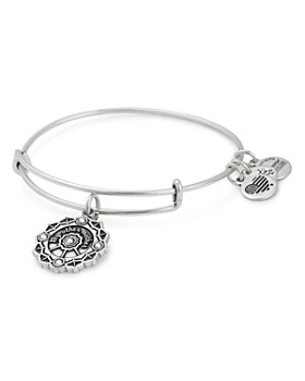 Alex And Ani Mother Of The Groom Expandable Bracelet