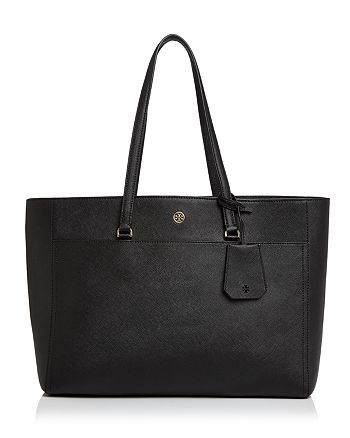 804cd805d0e Tory Burch - Robinson Leather Tote