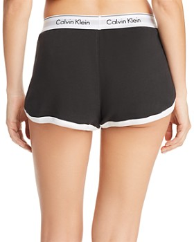 Calvin Klein - Modern Cotton Lounge Shorts