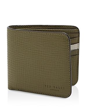 Ted Baker Astridd Palmelato Wallet