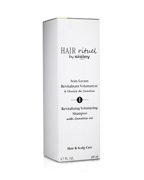 Sisley-Paris - Hair Rituel Revitalizing Volumizing Shampoo with Camellia Oil