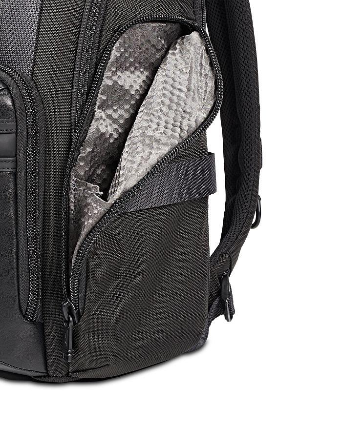 7799372b5de Tumi Alpha Bravo Sheppard Deluxe Backpack | Bloomingdale's