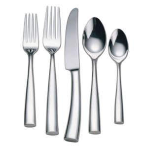 Couzon Silhouette 4-Piece Hostess Serving Set