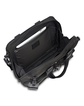 Tumi - Alpha Bravo Albany Slim Commuter Briefcase