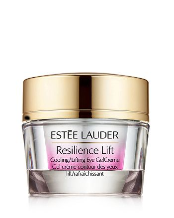 Estée Lauder - Resilience Lift Cooling Lifting Eye Gel Creme 0.5 oz.