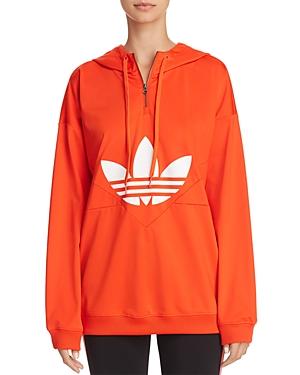 adidas Originals Colorado Logo Hooded Sweatshirt