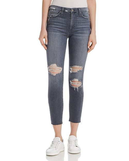Joe's Jeans - The Charlie Ankle Jeans in Miray