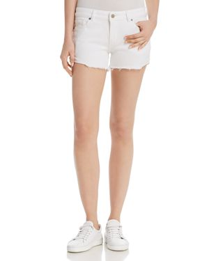 1961 Karlie Cutoff Denim Boyfriend Shorts, Socal