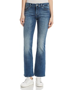 DL1961 - Bridget Instasculpt Boot Jeans in Wells