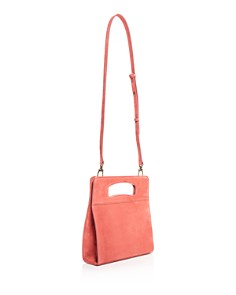Creatures of Comfort - Gilda Suede Shoulder Bag