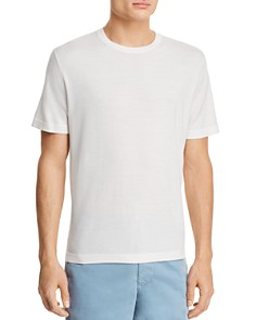 Theory Veloy SS New Sovereign Short Sleeve Sweater - Bloomingdale's_0