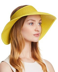 San Diego Hat Company Packable Visor - Bloomingdale's_0