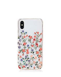 kate spade new york Mini Bloom Dip iPhone X Case - Bloomingdale's_0