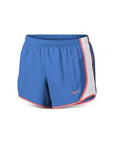 Nike - Girls' Dry Tempo Running Shorts - Big Kid