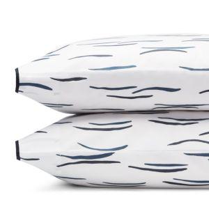 Matouk Malibu King Pillowcase, Pair