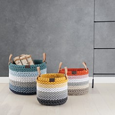 UGG® Rainbow Rope Nesting Baskets - Bloomingdale's Registry_0
