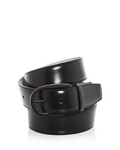 Salvatore Ferragamo Leather Belt - Bloomingdale's_0
