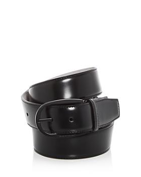 Salvatore Ferragamo - Leather Belt