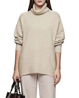 Reiss Hannah Turtleneck Sweater