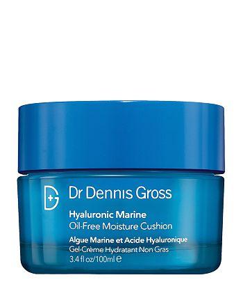 Dr. Dennis Gross Skincare - Hyaluronic Oil-Free Marine Moisture Cushion