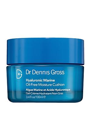 Dr. Dennis Gross Skincare Hyaluronic Oil-Free Marine Moisture Cushion