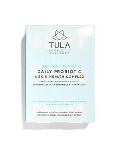 TULA - Daily Probiotic & Skin Health Complex
