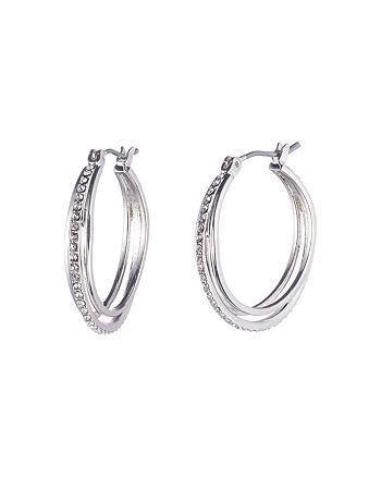 Ralph Lauren - Hoop Earrings