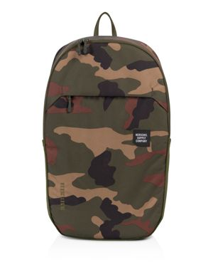 TRAIL COLLECTION LARGE MAMMOTH BACKPACK
