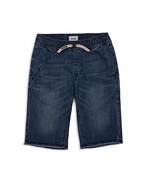 Hudson Boys PullOn Denim Shorts  Little Kid Big Kid