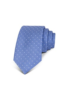 Bloomingdale's Boys Boys' Dot Tie - 100% Exclusive _0
