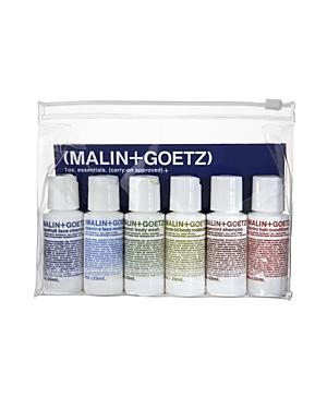 Malin+Goetz Carry-On Essentials Kit