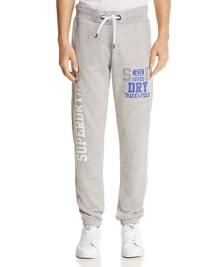 SUPERDRY TACKSTER LITE JOGGER SWEATPANTS