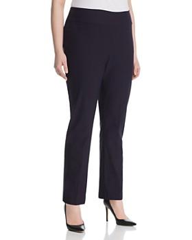 NIC and ZOE Plus - Wonderstretch Slim Pants