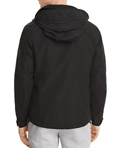 Burberry - Hedley Hooded Jacket