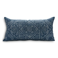 "Sugar Feather Ramsey Dark Decorative Pillow, 30"" x 15"" - Bloomingdale's_0"