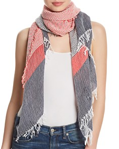 Barbour Whitmore Wrap - Bloomingdale's_0