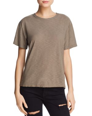 MICHELLE BY COMUNE HIGH/LOW TEE