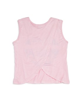 Play Six - Girls' Vacation Vibes Tank - Little Kid