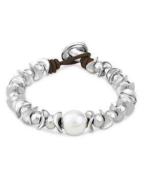 Uno de 50 - The Dessert Pearl Bracelet