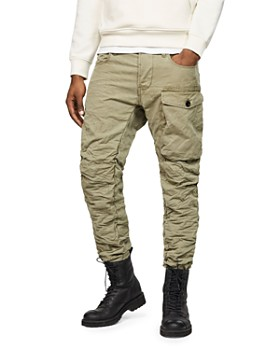 G-STAR RAW - Tendric 3D Tapered Fit Cargo Pants