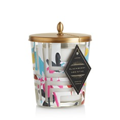 Illume Blackberry Absinthe Large Cameo Jar Candle - Bloomingdale's_0