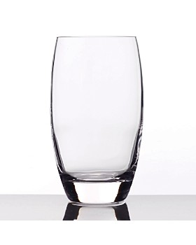 Luigi Bormioli - Crescendo 20 oz. Highball Glasses, Set of 4