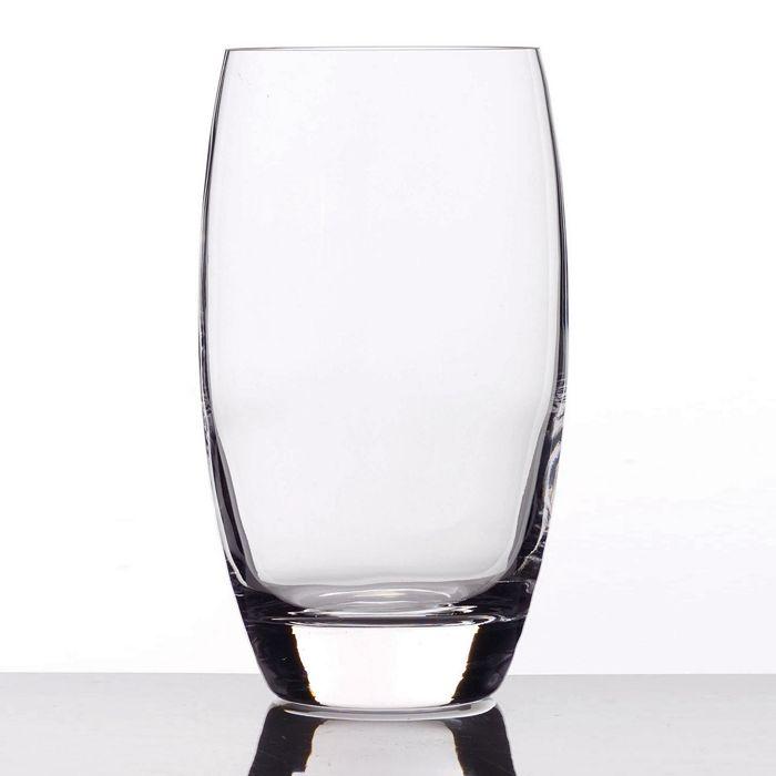 Luigi Bormioli - Crescendo 20 oz. Highball Glasses, Set of 4