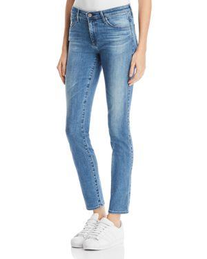 Ag Prima Mid Rise Jeans in Sea Sprite 2875306