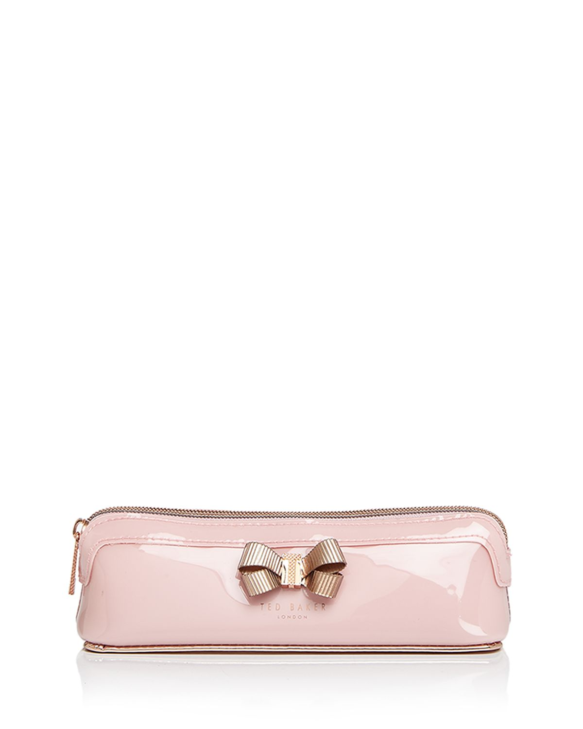 Lora Bow Pencil Case by Ted Baker