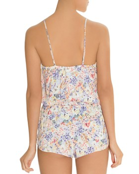 In Bloom by Jonquil - Floral Romper