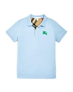Burberry Boys' Palmer Polo Shirt - Little Kid, Big Kid - Bloomingdale's_0