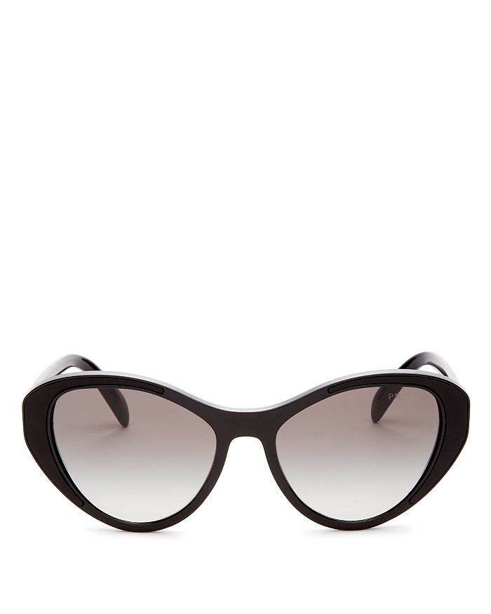 d4b4593943 Prada - Women s Cat Eye Sunglasses