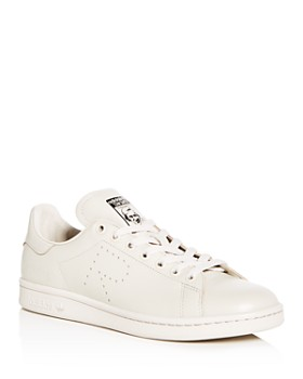 Raf Simons for Adidas - Stan Smith Leather Lace Up Sneakers